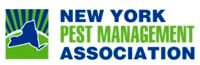 logo for NY Pest Management Association